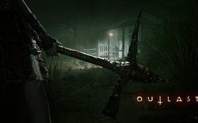 Zažijte první minuty hrůzy ve strašidelném a napínavém pokračování hororového Outlast!