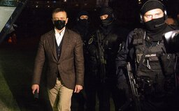 ZÁZNAM: Jaroslava Haščáka z Penty zadržali a obvinili z korupcie a prania špinavých peňazí. Tvrdí, že nevie, čo sa stalo