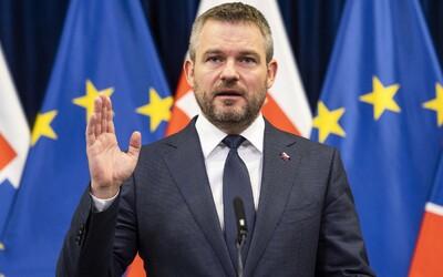 Záznam: Počet Slovákov nakazených koronavírusom stúpol na 7, tvrdí dosluhujúci minister zdravotníctva Pellegrini