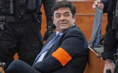 Záznam posledného dňa súdu s Kočnerom a Ruskom: Rozsudok – vinní, obaja dostali 19-ročný trest