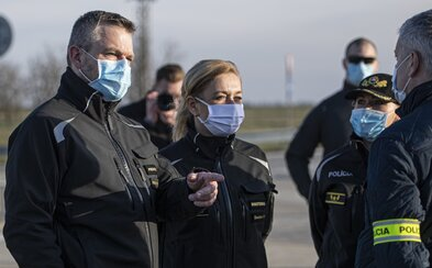 ZÁZNAM SOBOTY: Nakazených je u nás už 44 osôb, premiér Pellegrini v sobotu potvrdil 12 nových prípadov