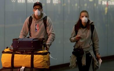 Záznam: Vo Francúzsku narástol počet obetí koronavírusu za 24 hodín o viac ako 20 %