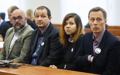 Záznam z 5. dňa zo súdu s Kočnerom: Ján Kuciak výrazne ohrozoval beztrestnosť Mariana Kočnera, tvrdí Marek Vagovič