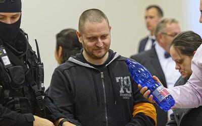Záznam zo 7. dňa súdu s Kočnerom: Strelec Marček opísal, ako vraždil, trest spozná už čoskoro. Hrozí mu doživotie