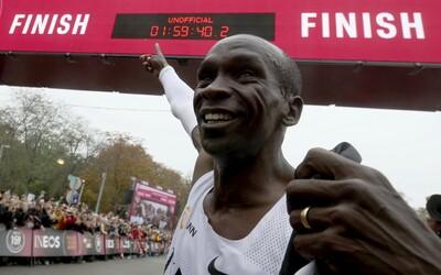 Zázračné tenisky, které zaběhly maraton pod dvě hodiny, zřejmě budou i nadále legální. Koupit si je prý může každý