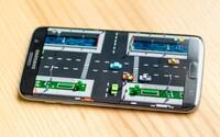 Zbieranie bodov, adrenalín, akcia aj relax. 5 arkádoviek do smartfónu, na ktorých zostaneš závislý
