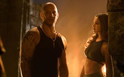 Zbrane, ženy, adrenalin, taký je život Vina Diesela alias Xandera Cagea v novom traileri pre xXx 3