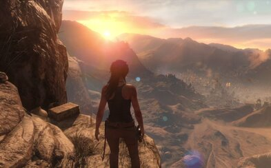 Zbrusu nové demo Rise of the Tomb Raider ukazuje svůdnou Laru v krásné a nebezpečné Sýrii