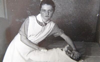 Zdravotná setra, ktorá zabíjala novorodencov, pretože nemohla zniesť detský plač. Za svoje vyčíňanie jej súd udelil trest smrti
