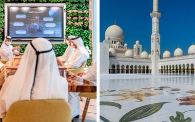 Zdravotníkům ze zahraničí ve Spojených arabských emirátech udělí zlatá víza na 10 let, pokud pomáhají v boji s koronavirem