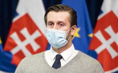 Zdravotný analytik Smatana: Výmena Krajčího môže situáciu ešte zhoršiť, problémom je jeho poradný tím (Rozhovor)