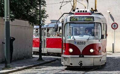 Zdražení MHD v Praze: podle analýzy by měl roční kupon stát i 8422 Kč. Cena se ale nejspíše zvedne o 365 korun