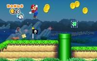 Ze Super Mario Run je hit. Italskému instalatérovi stačilo jen pár dní k tomu, aby měl přes 40 milionů stažení