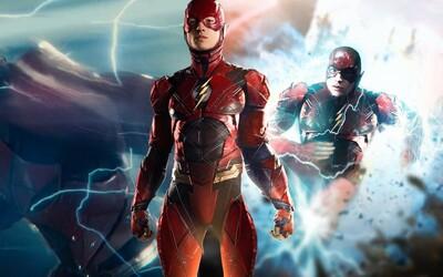 Žeby sa sólovka Flasha z DCEU konečne rozbehla? Bývalí režiséri Hana Sola už údajne rokujú s Warner Bros. o prevzatí kormidla