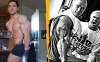 Zefektívni a zoptimalizuj svoj tréning tricepsu vďaka týmto tipom a radám