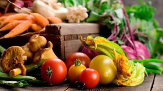Zelenina -  preceňovaná či naopak podceňovaná potravina?