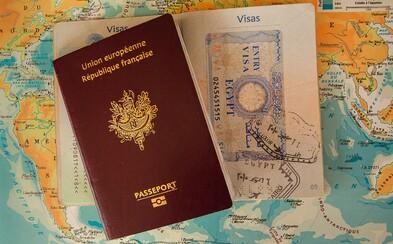 Zelený pas na cestovanie je realitou, so Sputnikom V ťa všade pustiť nemusia