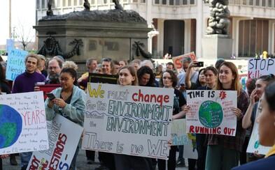 Zemi prý čeká oteplení až o 7 stupňů, odborníci hovoří o klimatické katastrofě