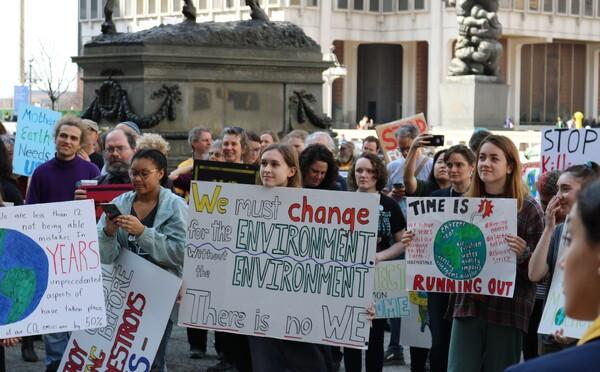 Zem vraj čaká oteplenie až o 7 stupňov, odborníci hovoria o klimatickej katastrofe