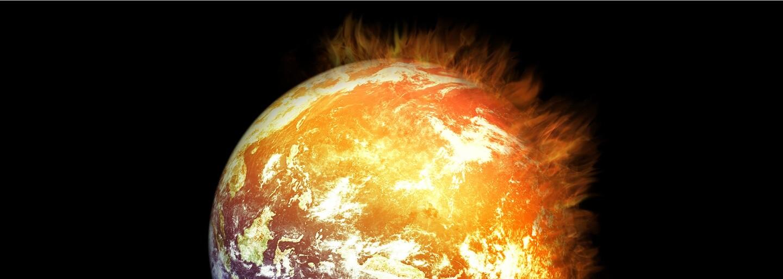 Zem zažila 13 rekordne horúcich mesiacov za sebou. Teplotné maximá pokračujú