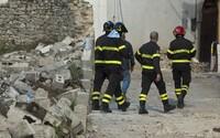 Zemětřesení, které zasáhlo Chorvatsko pocítili i lidé v Česku. Zaznamenal jsi ho i ty?