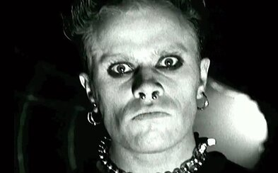 Zemřel Keith Flint z The Prodigy
