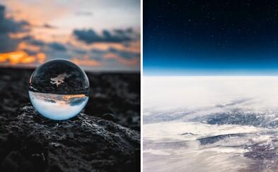 Zemská atmosféra je vraj výrazne väčšia, ako sme si doteraz mysleli. Siaha až 630 000 km ďaleko