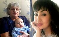 Žena 30 let vychovávala nesprávné dítě, zatímco její dcera vyrůstala s vrahem. Děvčátka zaměnili krátce po porodu ještě v nemocnici