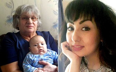 Žena 30 rokov vychovávala nesprávne dieťa, zatiaľ čo jej dcéra vyrastala s vrahom. Dievčatká zamenili krátko po pôrode ešte v nemocnici
