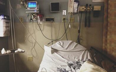 Žena, který byla posledních 10 let v kómatu, náhle porodila. Někdo ji znásilnil