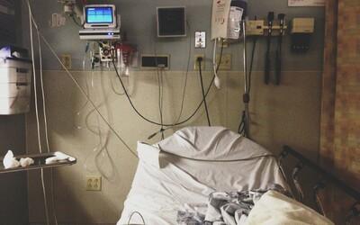 Žena, ktorá bola posledných 10 rokov v kóme, náhle porodila dieťa. Niekto ju znásilnil