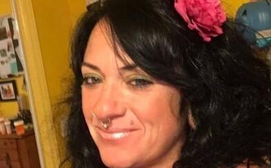 Žena, která si sedla na svého přítele a vyžadovala orální sex, se po 10 měsících přiznala ke svým činům