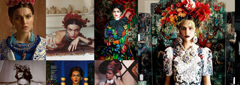 Žena, ktorej štýl je rozpoznateľný po celom svete. Frida Kahlo, jedna z najvýraznejších umelkýň v histórii, prvýkrát na výstave V&A