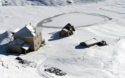 Žena sa v -42 °C vybrala k susedom. Cestou domov zamrzla