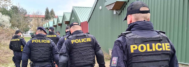 Žena v Českých Budějovicích v sobotu zavraždila dítě a další osobu. Hrozí jí až výjimečný trest