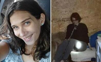 Žena žila 10 rokov so sériovým vrahom bez toho, aby o tom vedela. Niečo jej na ňom nesedelo, ale nikdy nevedela prísť na príčinu