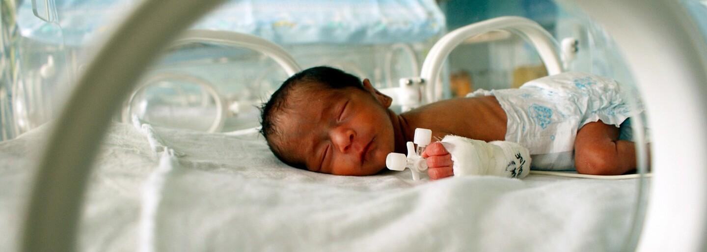 """Ženě se narodila devaterčata. Lékaři jí přitom řekli, že bude mít """"jen"""" sedm dětí"""