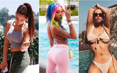 Ženský rap není jenom Nicki Minaj a Cardi B. Tady je 10 aktuálně nejzajímavějších raperek