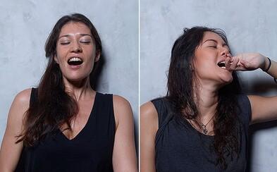 Ženy by sa za orgazmus nemali hanbiť. Brazílsky aktivista podčiarkuje svoje tvrdenie i odvážnou fotosériou