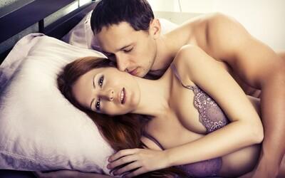 Ženy chtějí sex více než muži. Téměř tři pětiny dam touží po pohlavním styku více než jejich partneři