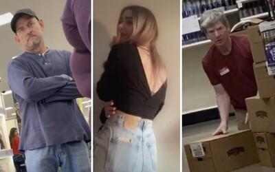Ženy natáčajú, ako im okoloidúci muži zazerajú na zadok. Stačí mobil so zapnutým nahrávaním vo vrecku