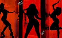Ženy se svlékají v nové výzvě s erotickým nádechem na TikToku. Lidé se ale naučili červený filtr z videí odstraňovat
