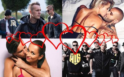 Ženy treba ľúbiť: TOP 10 slovenských rapových skladieb venovaných nežnému pohlaviu