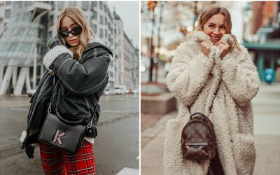 Ženy z našich končín odštartovali rok 2019 vo veľkom štýle. Sleduj najzaujímavejšie outfity za január