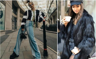 Ženy z našich končín opäť vytiahli skvelé outfity, ktorým nechýba punc luxusu, ale ani ulice