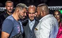 Zeptali jsme se šéfa Oktagonu MMA na Gábora Borárose, Karlose Vémolu i na Válku youtuberů (Rozhovor)