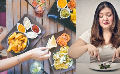 Zhodnoťme různé existují diety: Která je ta nejlepší a nejvíce ideální na hubnutí?