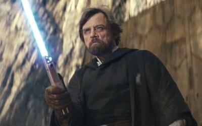 Zhruba 50 % nenávistných komentárov voči The Last Jedi mali písať trollovia či dokonca roboti