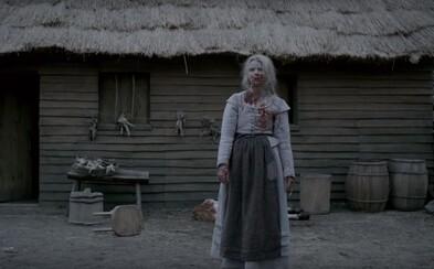 Žiadne lacné ľakačky, napínavý trailer pre horor Čarodejnica zobrazuje prekliatu rodinu, v ktorej nikto nikomu neverí