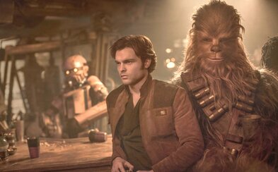 Žiadne sklamanie. Solo: A Star Wars Story je podľa prvých reakcií svižnou a zábavnou jazdou so skvelými hercami